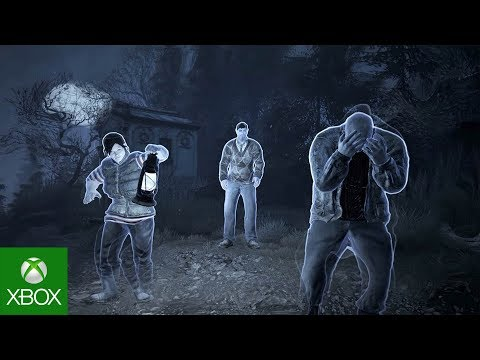 The Vanishing of Ethan Carter Xbox One trailer