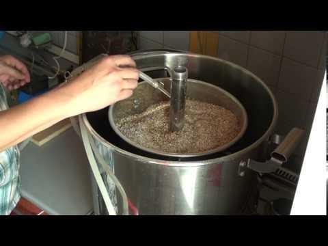 Как сделать мини пивоварня своими руками самогонный аппарат первый добровар инструкция