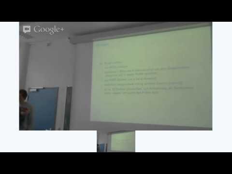 OHSW12 - Kernel Hacking Workshop