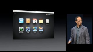 Apple WWDC 2013 - iWork for iCloud Introduction