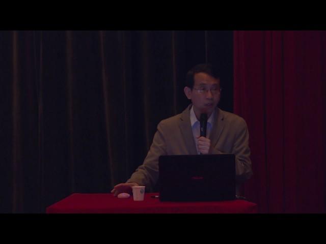 Preview - 2016-08-14 Session 3 從神經醫學角度談睡眠 (張嘉祐)