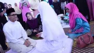 Mitsaqan Ghaliza Syabil & Afiqah