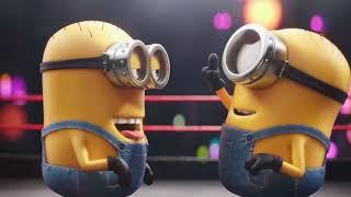 [DG KID] Minions phim ngắn cực vui nhộn, giải trí cho bé ăn ngon