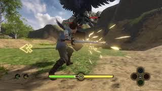 Beast Quest (XB1) 00 Researching Zelda Sans Nintendo
