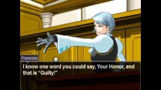Phoenix Wright: Ace Attorney - Operation: Turnabout - Episode 2