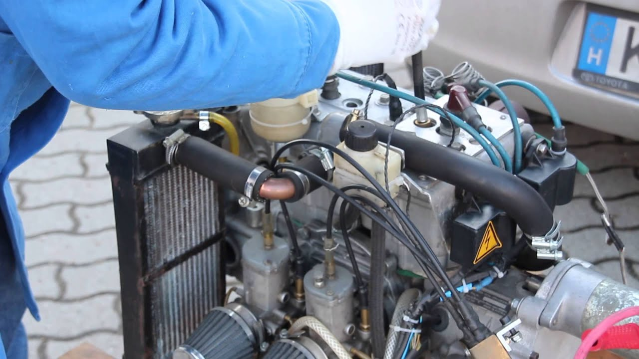Rotax 582 For Sale