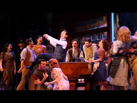 An American in Paris on Broadway - Official Trailer