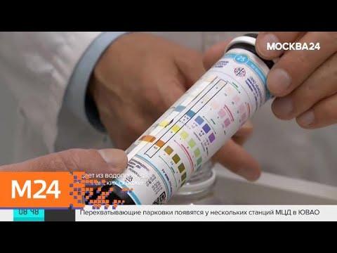 Как выбрать бутилированную воду - Москва 24