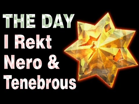 Gods of Rome 100 % Explored Act 3 -Getting 4 star -Wrecking NERO & TENEBROUS