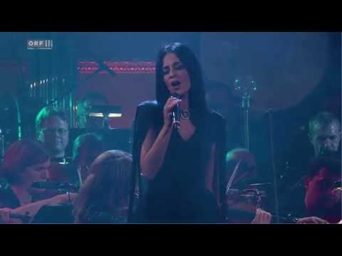 HANGING TREE LIVE - HUNGER GAMES - HOLLYWOOD IN VIENNA