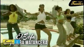 El Sofa - La Sonora Matancera (Video) / Discos Fuentes