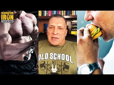 Milos Sarcev Answers: What To Eat Before & After A Workout For The Ultimate Physique