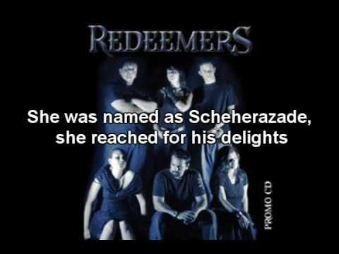 Redeemers -Scheherazade + Lyrics