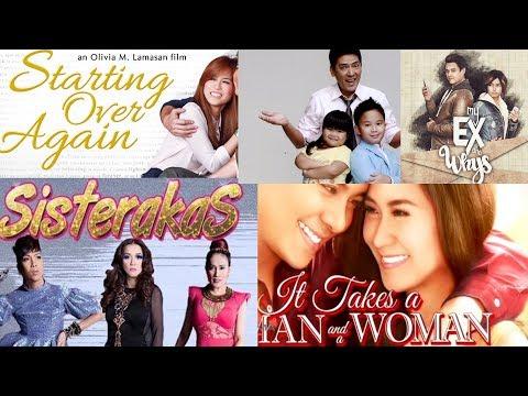 Top List #1 - Highest Grossing Filipino Films