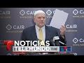 Aumenta la presión contra la política de Donald Trump   Noticiero   Noticias Telemundo