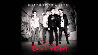 The Black Pony - Blood from a stone
