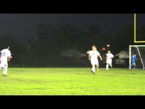 South Hills Boys Soccer