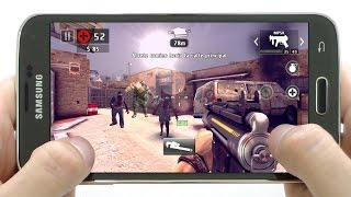 8 Extraordinarios Juegos de Zombies para Android 2014