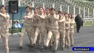 Sumqayit Sahinler komandasi(, 2016-04-14T09:07:53.000Z)
