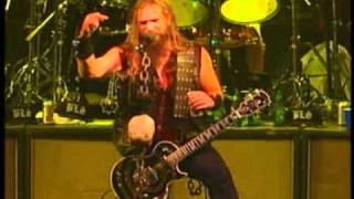 Watch Zakk Wylde Bleed For Me video
