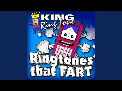 Fart To The Beat - Comedy Ringtones