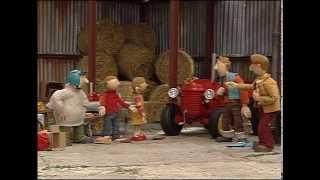 Kleiner Roter Traktor 40 Minuten Kompilation 4