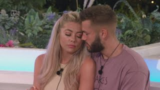 Paige and Finn (Love Island Moments) Part 2
