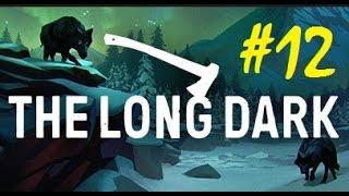 The Long Dark #12 С картой немного легче)