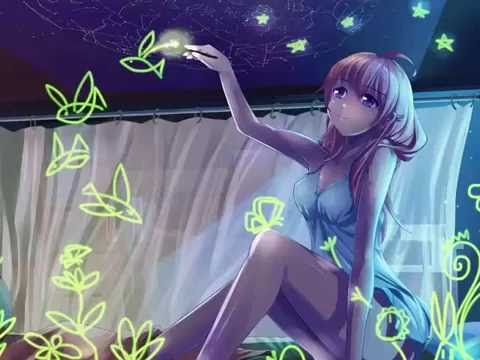 Nightcore- Magic Melody