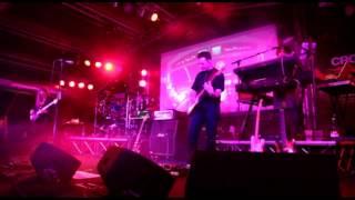 Ranestrane - Fluttuerò - [Monolith in Rome - A Space Odyssey Live #02]