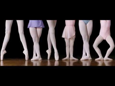 La danza classica, la mia passione più grande! ♥♥♥