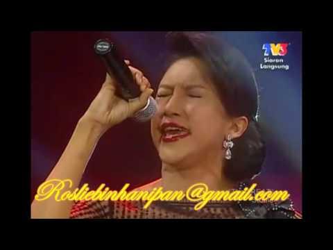 Ziana Zain - Tiada Kepastian (2012 Final Vokal Bukan Sekadar Rupa 2)