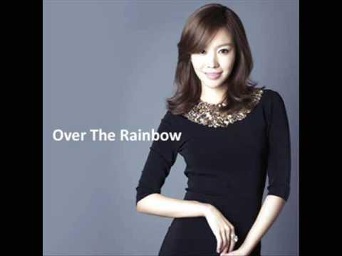 [MP3] 01 Over the Rainbow - 김아중 [Kim Ah Joong]