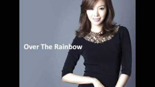 [MP3] 01 Over the Rainbow - 김아중 [Kim Ah Joong]