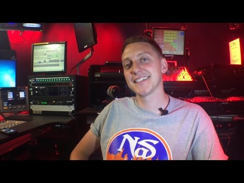 Toddla T: How to become a BBC Radio 1 DJ