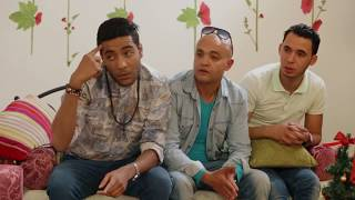 "5anchour kamara Episode 5 ""Harba""  balti"