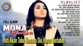 Full Album Mona Latumahina | lagu-lagu Ambon yang manjain telinga