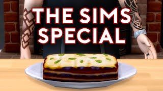 Binging with Babish: The Sims Special