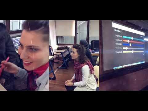 Istanbul University Language Center Intro