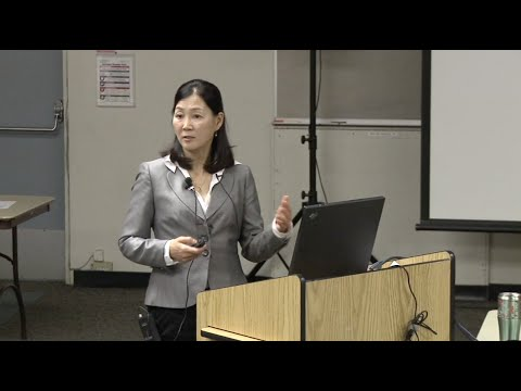 How Dental Issues Affect Health - Sook Hong, DDS, NMD
