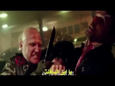 The purge election  year 2016 frank grillo fight clip