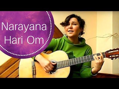 Art of Living. Om Mantra. Narayana Hari Om. Art of Living
