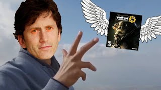 """""""FALLOUT 76 IS A DEAD GAME"""""""