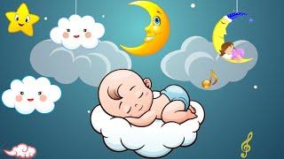 LAGU TIDUR BAYI TERBARU 2021 - Lagu tidur untuk bayi 0-6 bulan - Bayi tidur nyenyak dan tidak rewel
