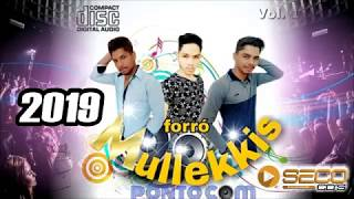 Baixar FORRÓ MULLEKKIS PONTO COM CD 2019