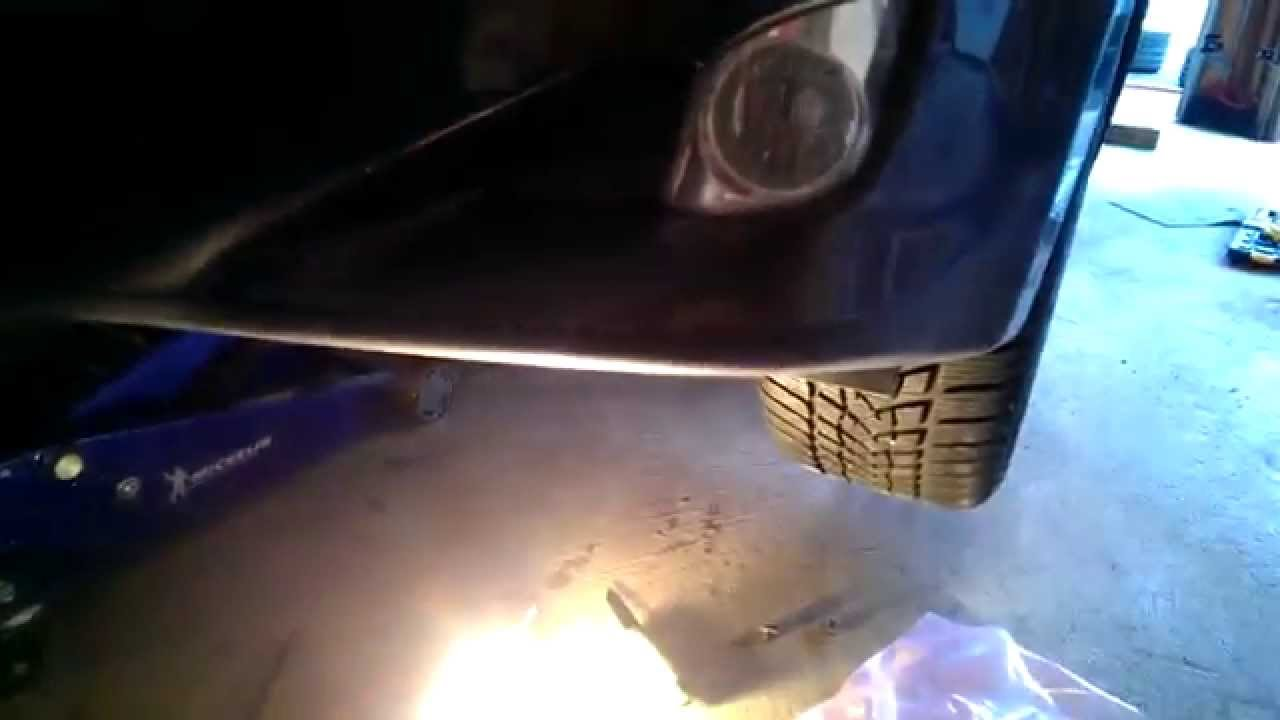 Lexus IS250350 Fog light replacement YouTube – Lexus Is300 Fog Light Wiring Diagram