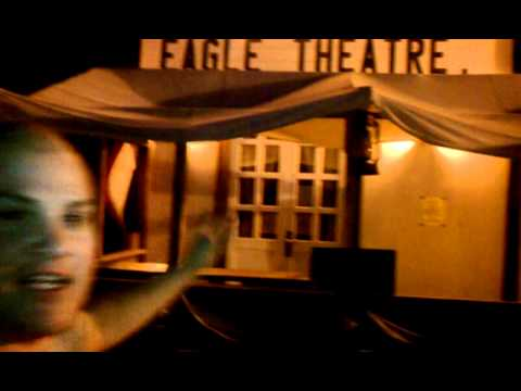 ae17f4e715 Part 2 VSPS Old Sacramento Eagle Theater - YouTube