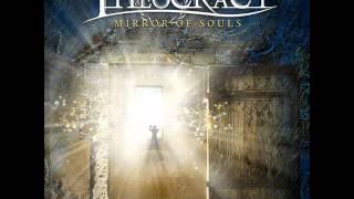 Theocracy - The Writing in the Sand (Lyrics)