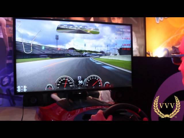 Gran Turismo 6 Direct Audio E3 2013