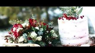 Свадебное видео | Светлана и Евгений | 2015